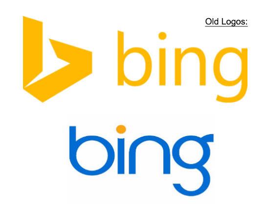 microsoft updates bing logo as search service grows up marketing