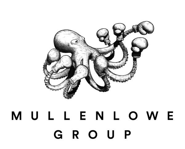 MullenLowe Group unveils boxing Octopus global identity