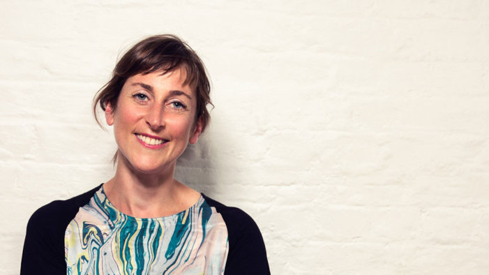 BMB promotes Tamsin Northridge to head of planning