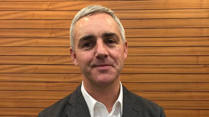 MEC appoints Matt Davies as MD of content