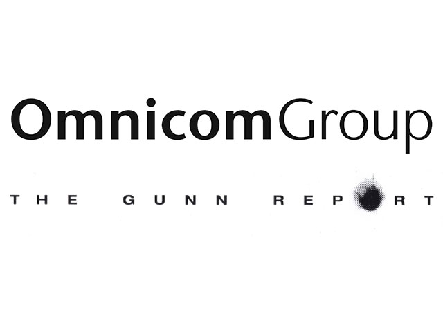 Omnicom Agencies Top Annual Gunn Report Rankings