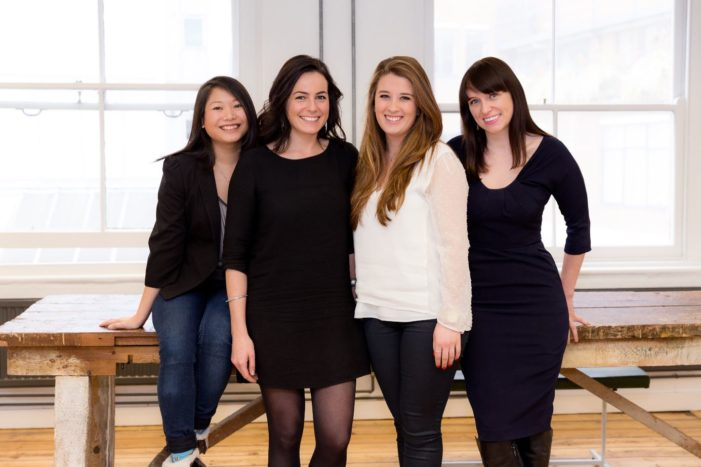 Omobono London Continues to Grow, with Four New Hires