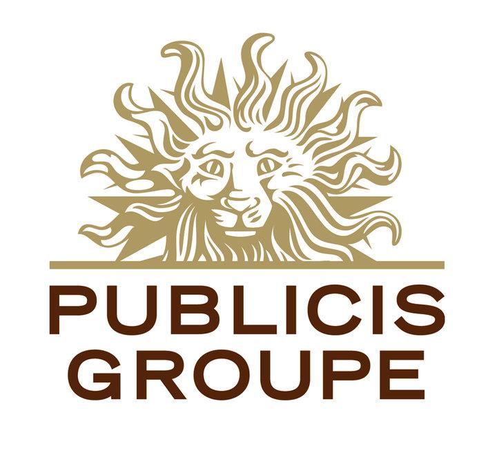 Publicis Groupe Rolls Out Publicis Communications Mark