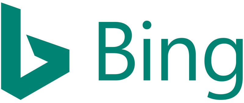 Microsoft Updates Bing Logo As Search Service Grows Up