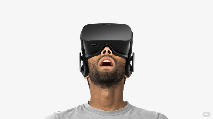Facebook's imminent Oculus Rift launch promises boost for VR sector