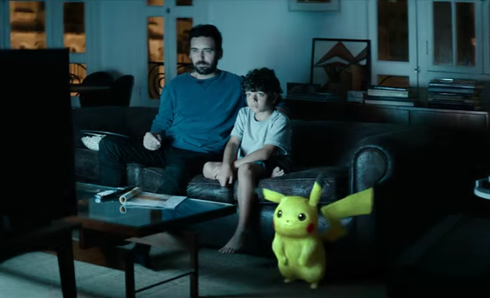 Pokémon releases its first-ever Super Bowl spot