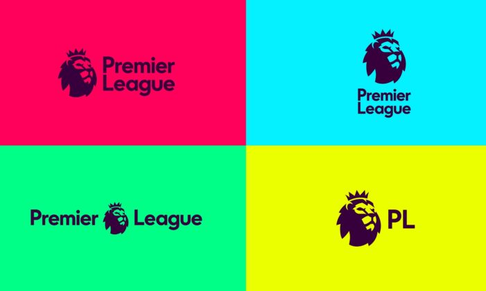 Just how good is the Premier League's new visual identity?