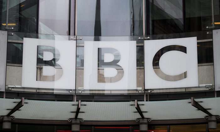 BBC considering scrapping channel-based structure in radical shakeup