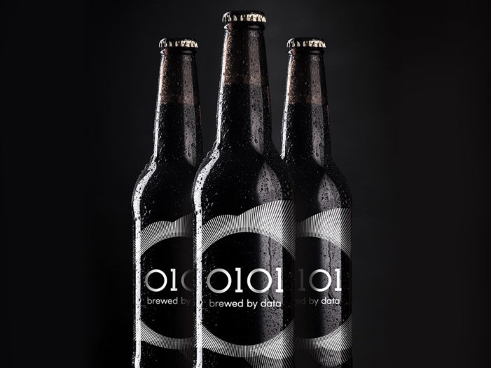 Havas helia data experts tap into IBM intelligence to design a beer that's full of New Year cheer