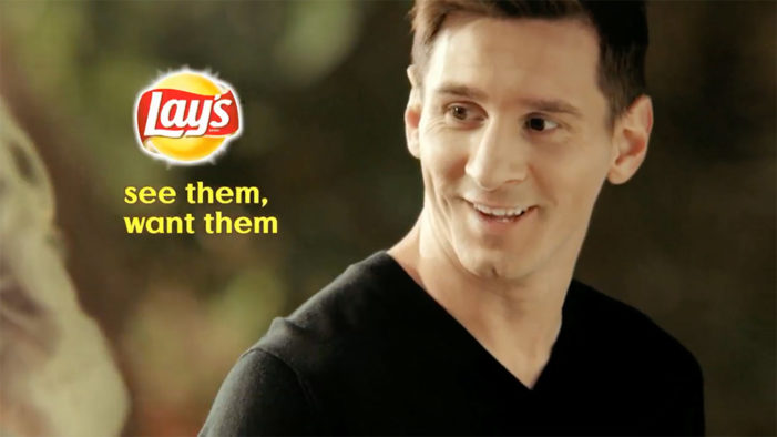 For the third year running Tiempo BBDO will be responsible for the new global Lay's campaign