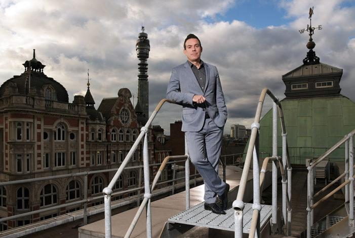 Paul Frampton promoted to Chief Executive of Havas Media Group UK & Ireland