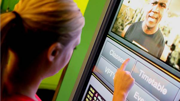 Kaleidovision ups Gymbox's digital game with new pre-sales virtual marketing tool