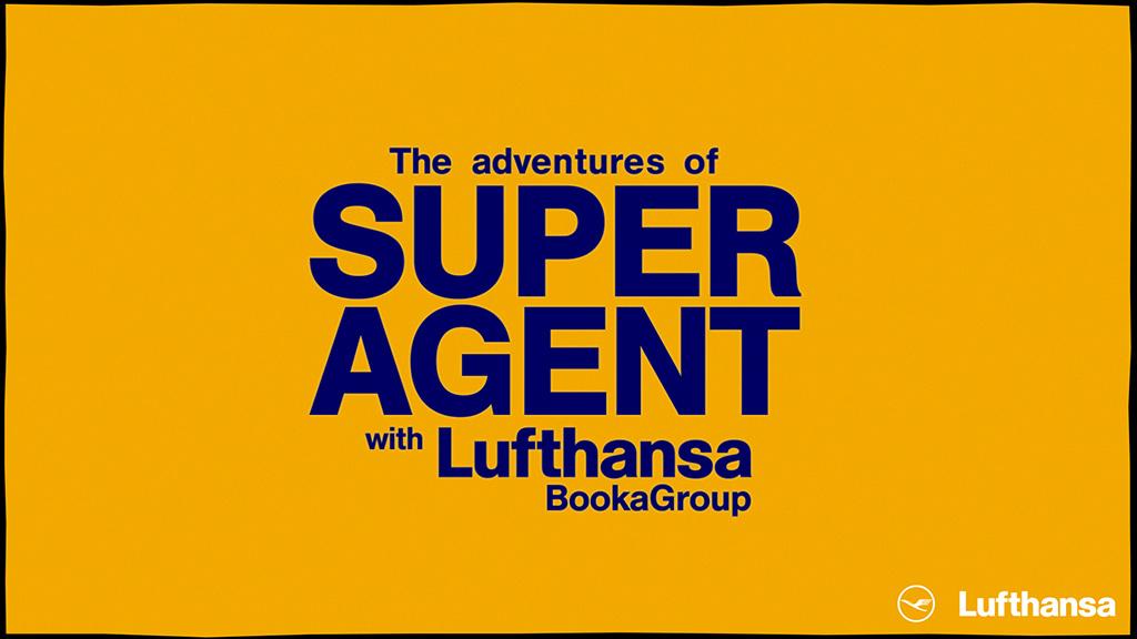 Resultado de imagem para book a group lufthansa