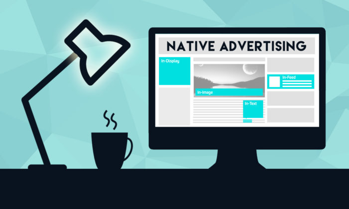 Native ads in Europe to grow by 156 per cent