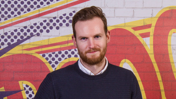 Wunderman UK boosts senior agency team with new hire Rob Curran