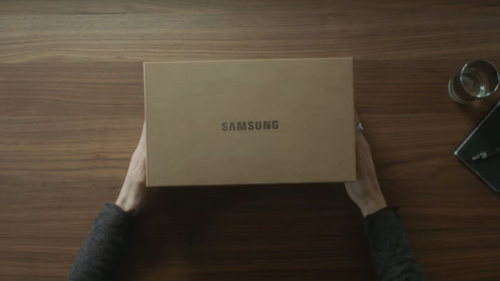 Samsung unveil Unpacked campaign ahead of Mobile World Congress