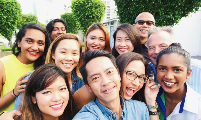 JWT & Mirum Singapore Launch New Specialist Social Media Unit