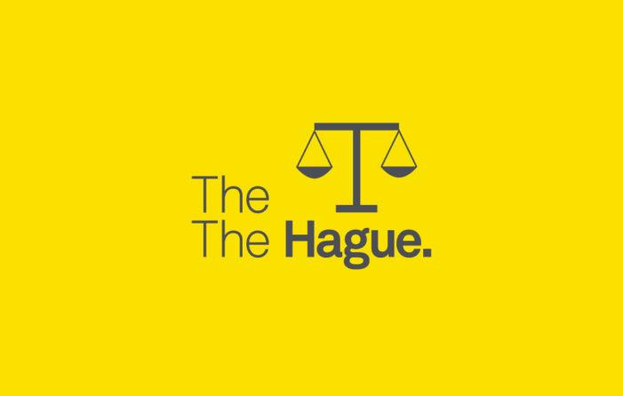 "Corke Wallis rebrands The Hague as ""The"" conference destination"