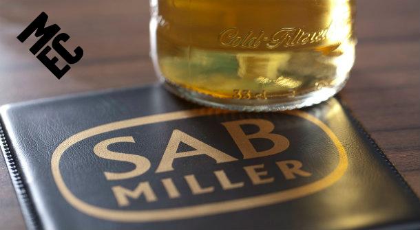MEC retains SABMiller pan-regional media account