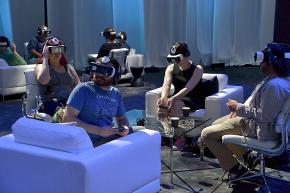 Virtual Reality Content Users Are Most Interested in Experiencing