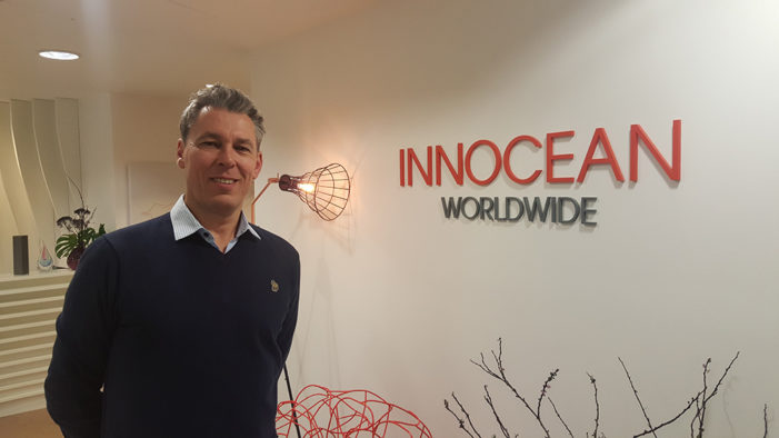 Ex-Cheil COO Matt Pye hired to lead INNOCEAN UK