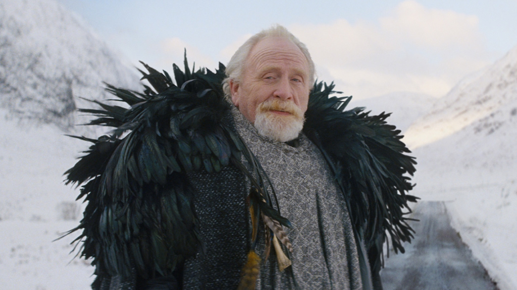 Game Of Thrones Star James Cosmo Imparts More Wisdom For