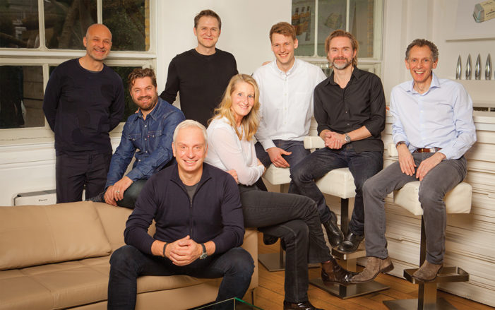 Pearlfisher joins forces with prominent Danish designers to establish a new team in Copenhagen