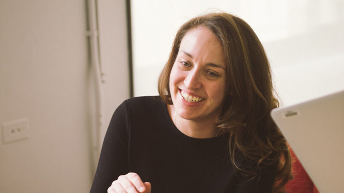 Design agency AllofUs hires Heather Eddy as user experience director