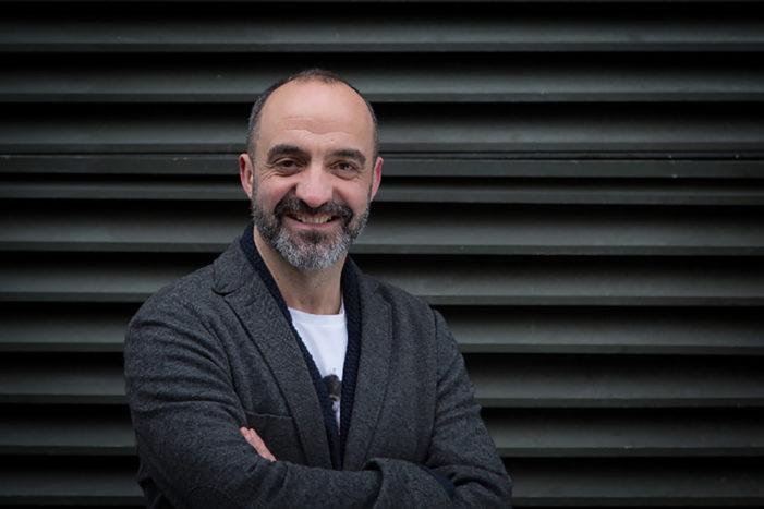 LIDA appoints Trefor Thomas, award-winning ECD of SapientNitro, as Chief Creative Officer