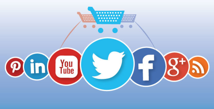 eMarketer Analyse How Social Media Influences Shopping Behaviour