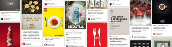 Adaptly Offering Pinterest Ads Service in the UK