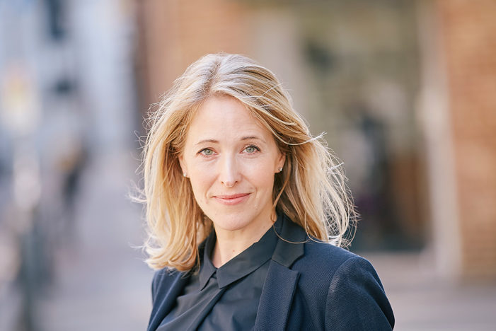Ogilvy & Mather London appoints Clare Donald as Chief Production Officer