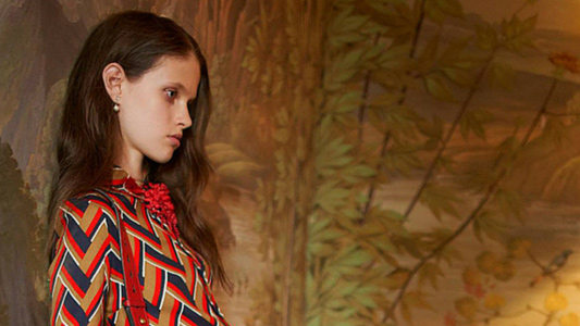 Gucci ad featuring 'unhealthily thin' model banned by ASA