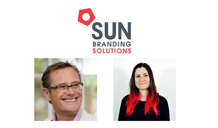 Sun Branding Solutions boosts team with new creative strategy director Guy Douglass