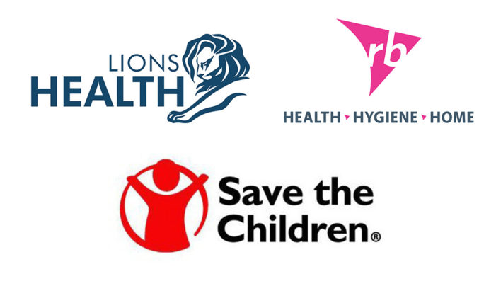 Cannes Lions Health, RB & Save the Children join forces to tackle air pollution with unique innovation hack