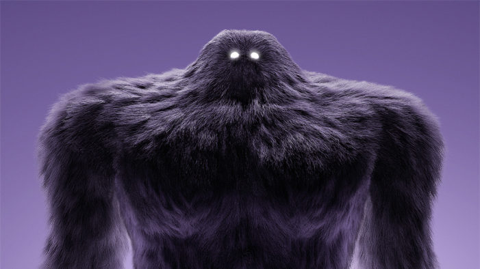 Mcgarrybowen brings Monster to life for new campaign