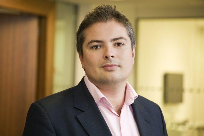 Havas Media UK appoints Denstu Aegis MD Matt Adams as new CEO