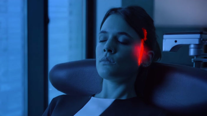 Santander ditch traditional advertising and break records with sci-fi short 'Beyond Money'