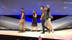 """180LA Wins Gold and Bronze Cannes Lions for Expedia and VisitBritain's """"Visit Britain"""" Interactive Film"""