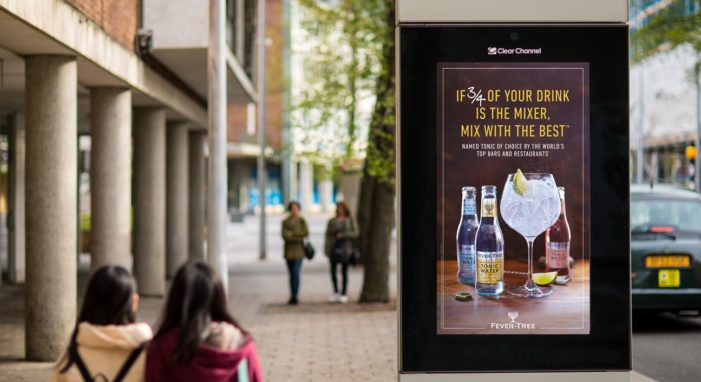 Fever-Tree Launch Integrated Summer Campaign and Unveil New Creative UK-Wide