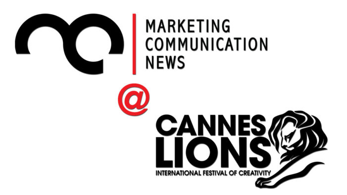 MarComm News at Cannes Lions!