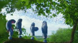 Octopus Group launches masterbrand with TV ad campaign by MPC Creative