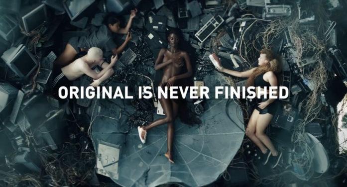 Johannes Leonardo and Adidas Originals win Grand Prix at Cannes