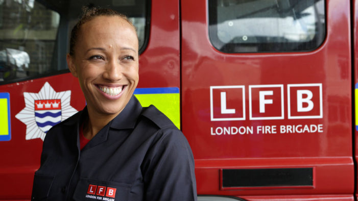 BBD Perfect Storm Appointed to London Fire Brigade Recruitment Campaign