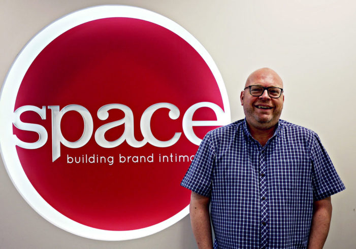 Space appoints Jamie King as Strategy Director
