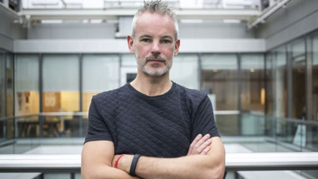 Communicator appoints Jason Andrews as Creative Partner