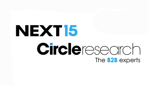 B2B market research specialist Circle Research joins the Next15 Group
