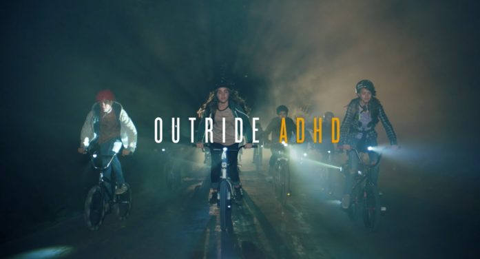 "The Specialized Foundation introduces ""Outride ADHD"" during Tour De France"