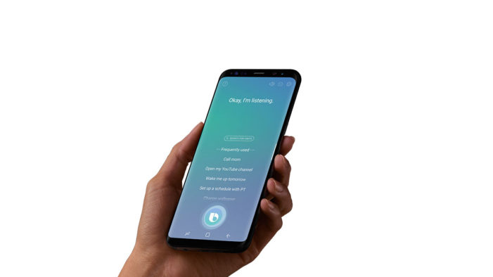 MassiveMusic help Samsung launch their voice assistant Bixby across Galaxy devices in the US
