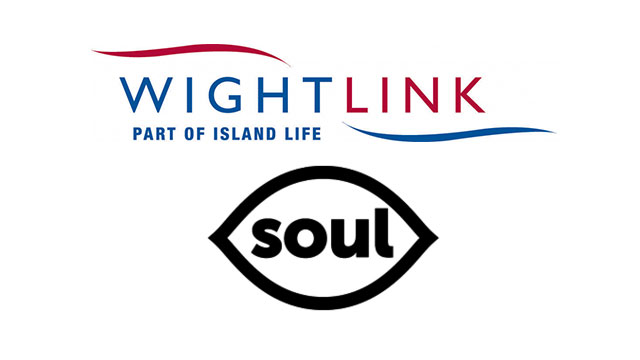 Soul has been appointed by the ferry travel company Wightlink